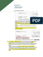 Negocio de Cheque de Pago Diferido MAV