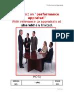 Share Khan HRM l