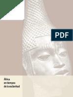 África en Tiempos de La Esclavitud