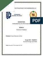 EJEMPLO FICHA DE TRABAJOS