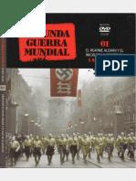 Segunda Guerra Mundial Tomo 1