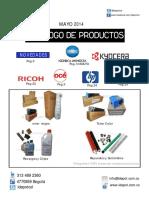 Idepot Catalogo May 2014.Pdf1605189764