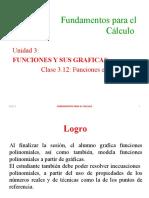 09.3 Funciones Polinomiales y Racionales (1)