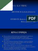 5 Ekonomski Sistem Kine - Jovica Markovic, Beloica Jelena