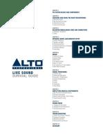AltoPro LiveSound Guide Final (1)
