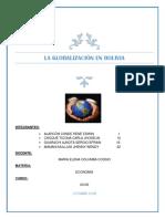 La Globalizacion 2.1
