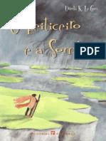 Ciclo Terramar Vol 1 - O Feiticeiro e a Sombra