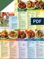 Recipe Brochure 0