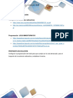 Revision Bibliografica-Propuesta de Solución