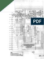 Cygnus - Pré Amplificador - CP1800 - Esquema Eletrônico