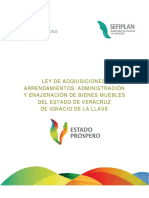 LEY DE ADQUISICIONES_VERACRUZ