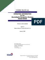 Users Manual 1182062