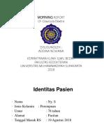 Ana MR 19agustus18 CF Clavicula D