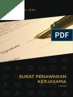 surat penawaran kerjasama notaris