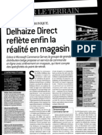 Delhaize Direct Initiative