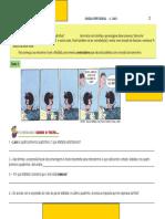 Aulas de Língua Portuguesa