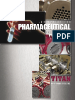 TITAN Pharmaceutical Literature (1)