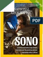 Revista National Geographic Brasil - Edição 221 - Agosto 2018.pdf