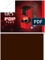 Manual Pop Plus