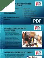 Trasmisión y Distribución de Energía Eléctrica