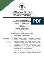 Peraturan Daerah Nomor 43 Tahun 2011.pdf