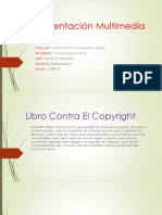 Presentación Multimedia