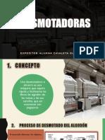 DESMOTADORAS y Costos de Prod.alg.Mary