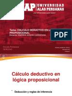 Logica y Argumentacion Juridica.