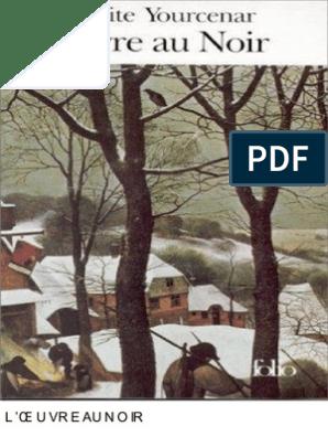 L'Oeuvre Au Noir Marguerite Yourcenar | Pape | Religions