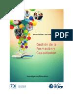 Investigación Educativa-primera Unidad