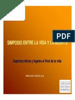 Aspectos eticos y legales al final de la vida.pdf