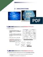 Semiconductores 1.1 Ciclo 2018-3