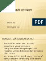 Sistem Saraf Otonomppt