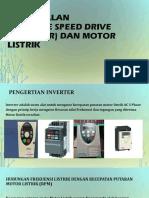 Inverter Dan Motor
