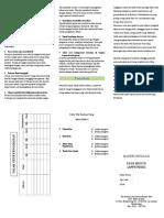 Leaflet Appendik PKRS