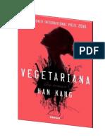 Han Kang - Vegetariana v1.0