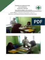 3. Foto Audit Internal Poli Umum