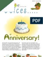 StART Sept2010 Issue