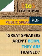 PUBLIC SPEAKING TRAINING PROGRAM.pptx