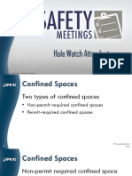 2014 07 Hole Watch Presentation