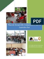 PlanDesarrolloComunitario_LaurelesSur