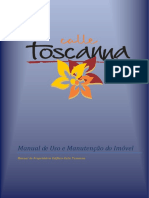 Manual Calle Toscanna