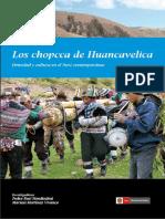 Los Chopcca de Huancavelica