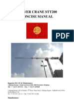 Stt200 Concise Manual Eurc1