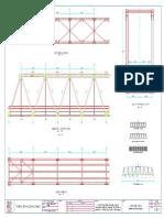 SPE 1 Superestructura Geometria SPE 1