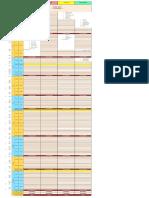 Ficha de Programacion