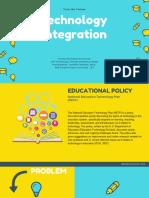 tap classroom technology integration model- training presentation  1