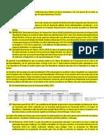 Informe Completo CA Broncogenico