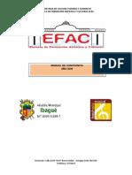 manual de Convivencia _efac