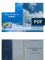 Arte y Practica Del Tarot - Marinela Ramirez